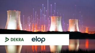 Elop to enter industry partnership with DEKRA Visatec GmbH