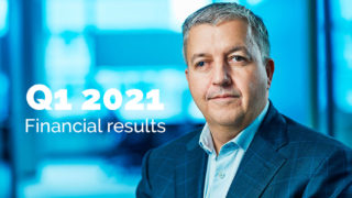 Significant AAR growth and business progress | Q1 2021 financial results