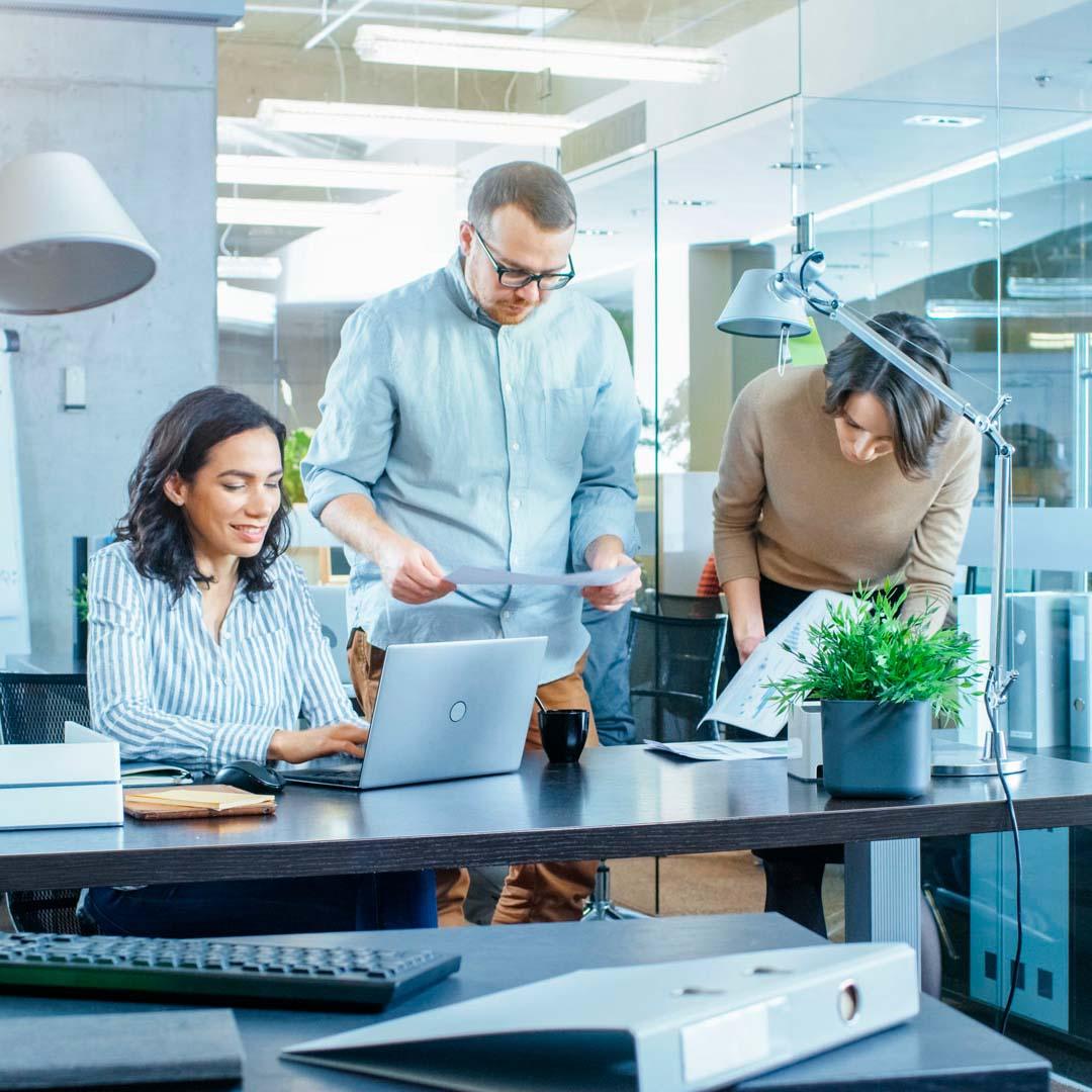 Simplifai Digital employees