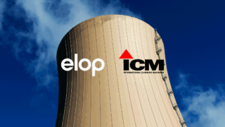 Elop enters partnership with US-based robotic company ICM