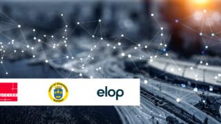 Elop enters R&D partnership with Veidekke and Stavangerregionen Havn IKS to develop asset management system